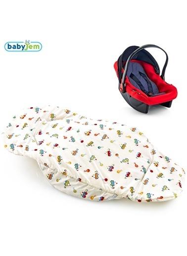Babyjem Ana Kucağı Bel Desteği  Puan-Baby Jem